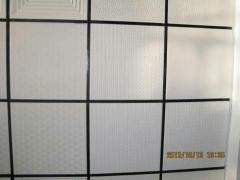 Потолок гипсовый Армстронг стандартный