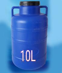 Бочка 10 литров