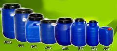 Barrel of 100 liters