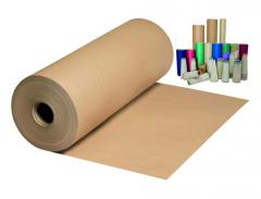 Cardboard for the manufacture of casings