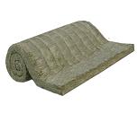 Маты прошивные с обкладкой из металлической сетки МП(МС)-50