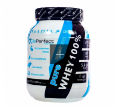 Protein of PureWhey of 100%