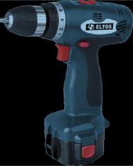 Eltos BR 14E screw gun