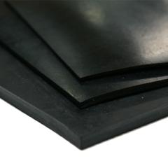 Rubber of technical 4 mm