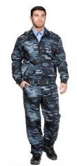 Униформа для охраны 013