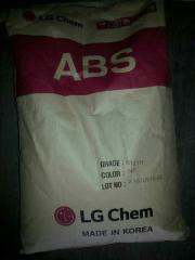 Acrylonitrile butadiene styrene plastic (ABS
