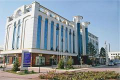 Хамкор бизнес центр