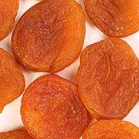 Сушеный абрикос Субхоний