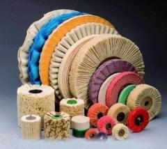 Текстильная шлифовка