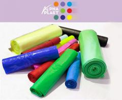 Мешки для сыпучих материалов
