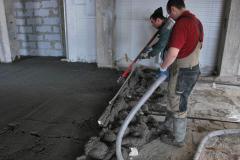 Admixtures for mortars