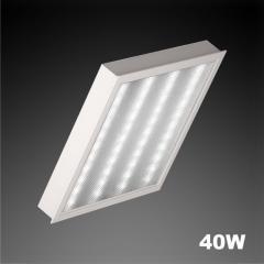 Потолочный светодиодный светильник LED СBO02