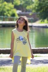 Tunics for girls