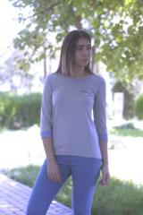 T-shirts with long sleeves for women