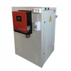 Uninterruptible power supply (UPS) 2kW