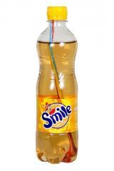 Газированный напиток Smile Буратино