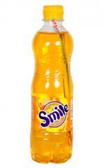 Газированный напиток Smile Дюшес