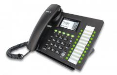 5 Lines Advanced Wireless IP Phone IP652WP
