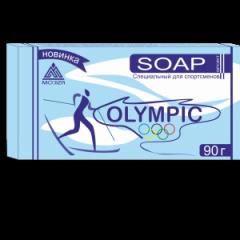 Спортивное мыло