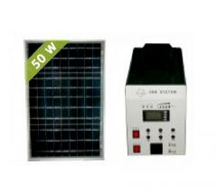 READY MINI-SOLAR GPL 50-33 50 SYSTEM OF WATTS