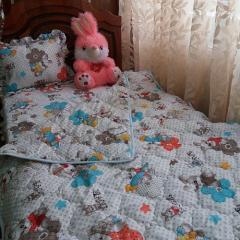 Комплекты постельного белья детские ДТ.012