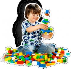 Конструктор детский Лего Duplo