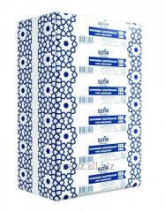 Dispenserny napkins 2kh-layer Elma No. 458