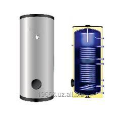 Boiler of indirect heating