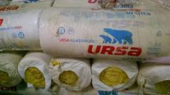 Теплоизоляционная продукция URSA