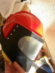 Шлем абразивоструйщика Aspect