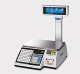 Весы системные с принтером CAS CL(5200-15IP)