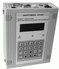 Энергомера СЕ-602400 К
