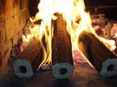 Топливные брикеты из опилок