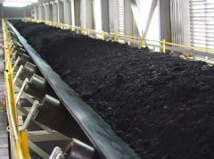 Конвейерная лента шахтная