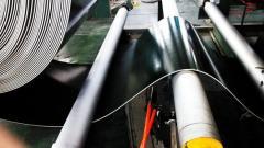 Ударостойкая конвейерная лента