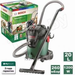 Пылесос для влажной и сухой очистки Bosch AdvancedVac 20