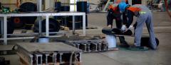 Клеевые системы для конвейерных лент