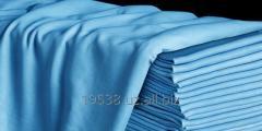 Полуфабрикат кожаные Вет блю - Wet blue