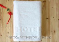 Полотенца для гостиниц