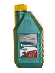 Гидрофобизатор Типром К СТО 121-32478306-2014