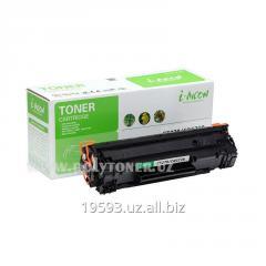 Тонер картридж Aicon CE278 для принтеров HP LJ HP LJ Pro P1566/ P1606dn