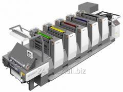 KOMORI ENTHRONE 29 листовая офсетная печатная машина В2 формата