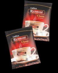 Coffee Richmond  Растворимий  2 гр пакет  в Гранулах