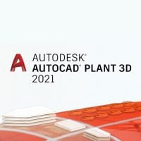 Лицензионный Autodesk AutoCAD Plant 3D 2018
