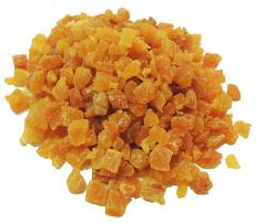 Dried apricots reasonable natural