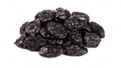 Prunes without stone