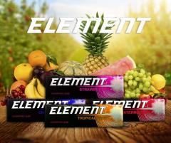 Фруктово-ягодный ELEMENT