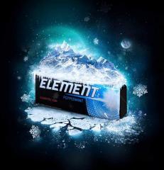 Жевательные резинки Element Peppermint