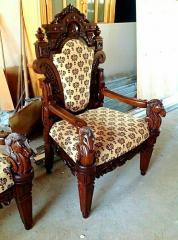 Кресло вид 1