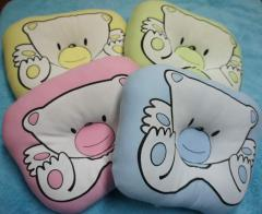 Orthopedic pillows for children